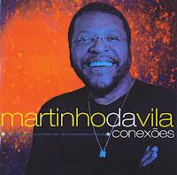 CD Martinho da Vila - Conexões
