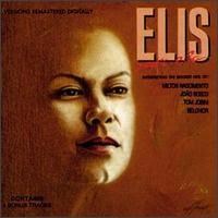 CD Elis Regina - Por Ela