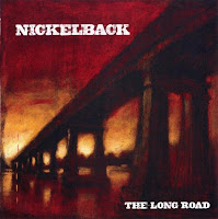 CD Nickelback - The Long Road