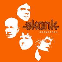 CD Skank 2003 - Cosmotron