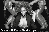 Clipe Beyonce ft Kanye West - Ego