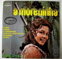 CD A Moreninha Trilha Sonora Nacional