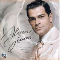 CD Alma Gêmea Nacional