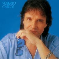 CD Roberto Carlos - 1992