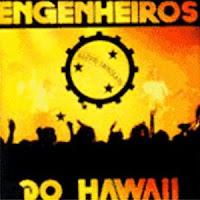 CD Engenheiros do Hawaii - Alívio Imediato