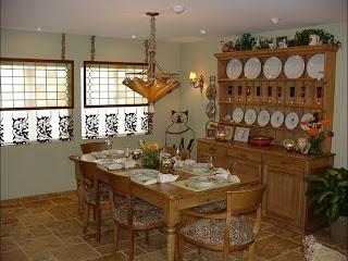 طاولة طعام رهيبة جدا 2011 وغرف نوم ديكور المنازل والفيلات