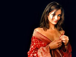 Mila Kunis - Wallpapers