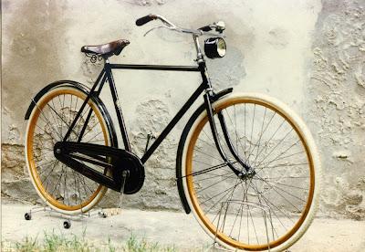Biciclette Taurus La Taurus Modello 15