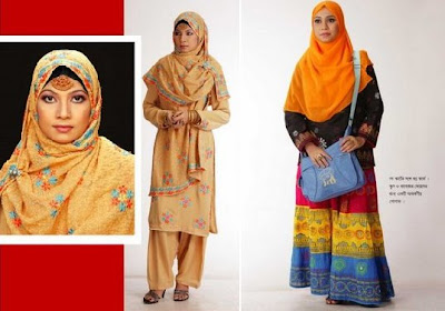 Muslimah Fashion  on Fashion Magazine Launched In Bangladesh  First Of Its Kind To Promote