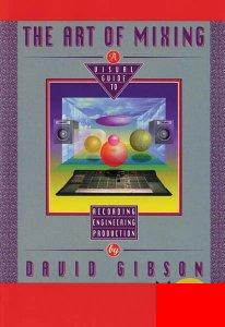 Artistpro.com David Gibson The Art of Mixing DVDRip DivX Avi (1 dvd)