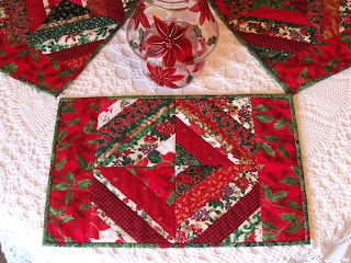 sew karenly created christmas on a shoe string