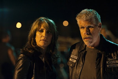 Sons of Anarchy: Preview of Episode 2.4