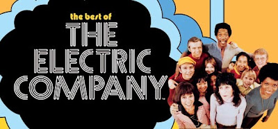I Found It Interesting That The January 19th Newsweek Had An Article About 1970 S Television Show Electric Company Mentioned Blended