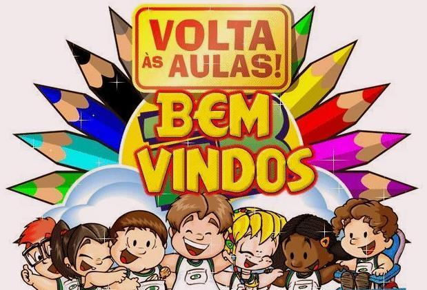 Projeto Volta As Aulas 01: PETI Itumbiara: ESPECIAL VOLTA ÀS AULAS