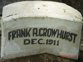 Frank A. Crowhurst