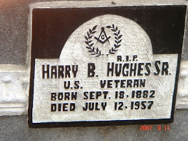 Harry B. Hughes Sr.