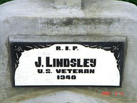 J. Lindsley
