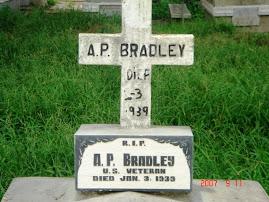 A.P. Bradley