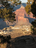 Hopi Point Grand Canyons