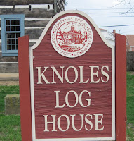 Knoles Signage