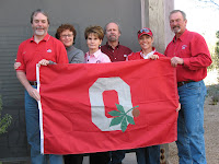 Ohio State Tailgate Group