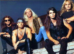 Best Images Warrant Band