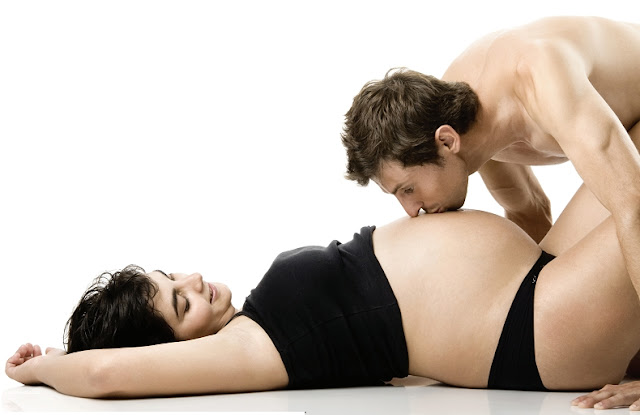 Sex Tips During Pregnancy