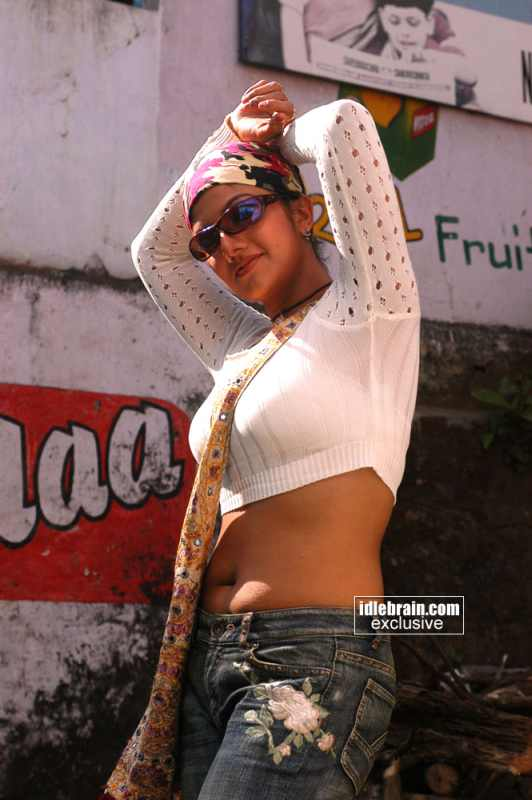 Masala Masti Ramba Hot South Indian Heroine
