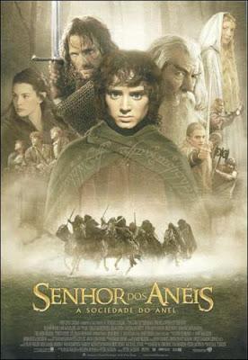 O Senhor dos Anéis: A Sociedade do Anel (2001)