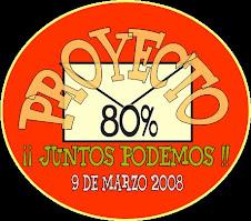 """Logo """"Juntos Podemos"""""""