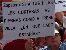 Algunas barbaridades de la derecha española