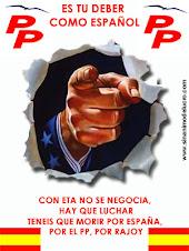 El PP y sus soflamas absurdas