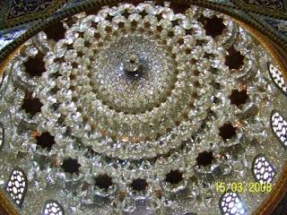 Mezquita Chiita Saida Ruqqaya