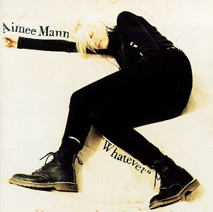 Aimee Mann That s Just What You Are (CD-maxi si 1994)