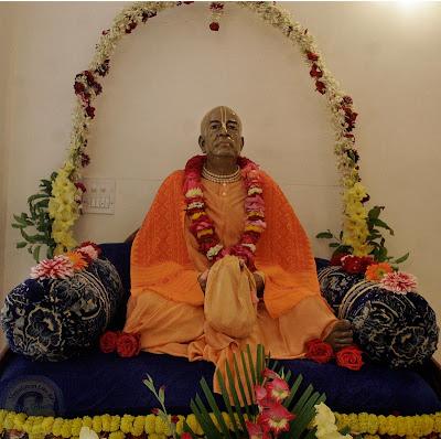 GBC Meetings in Mayapur » Prahladananda Swami