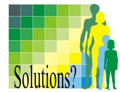 Minde: Que Soluções ? Atlas2