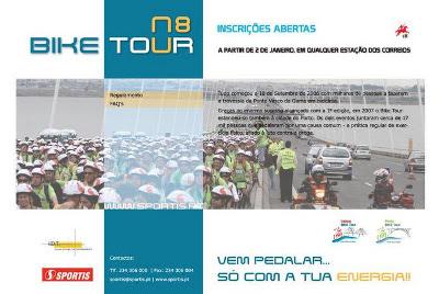 Bike Tour 2008 Biketour2008