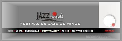 JAZZMINDE.COM