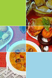 Feira Gastronómica de Alcanena Gastronomia
