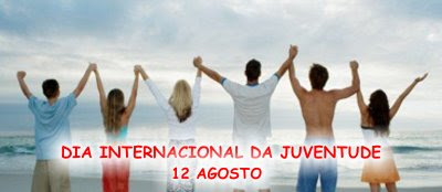 Dia Internacional da Juventude
