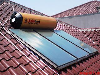 Cv Sukses Mandiri Teknik Pemanas Air Solahart Solar