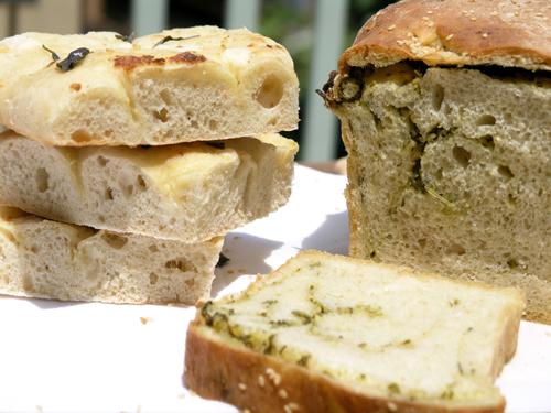 MAYBAHAY: Tender Potato Bread- A Daring Bakers Challenge