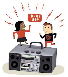 Beatboxing (Sonidos con la boca)