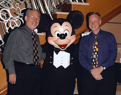 Jim, Mickey, and Dirk