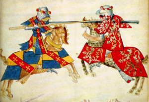 html http en wikipedia org wiki jousting medieval jousting and horse    Knights In The Middle Ages Jousting
