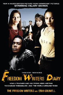 the freedom writers diary book summary Summary the freedom writers diary  i felt that this book was easy to read, and it kept the reader intriguedalthough the book had some sad parts,.