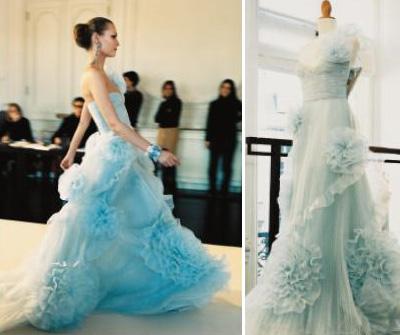 Fashion inspiration Parigi celebra Valentino, il maestro