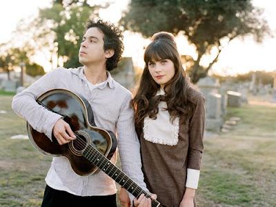 She & Him (M. Ward & Zooey Deschanel)