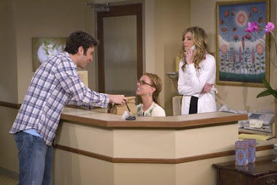 How I Met Your Mother - Special Guest Stars Britney Spears and Sarah Chalke
