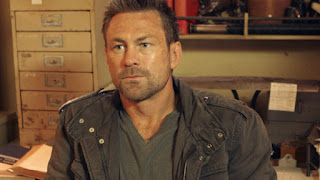 Lost - Grant Bowler as Captain Gault